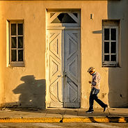 R.DLS.Old Man and his Shadow.jpg