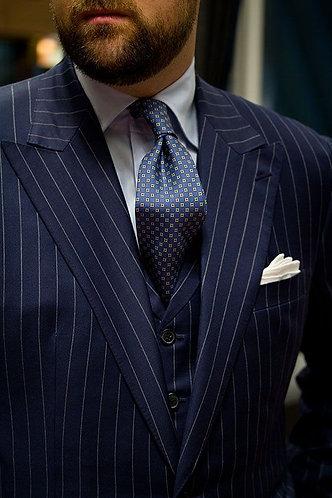 Drago Suit