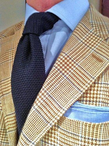 80% Wool Suit II