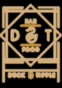 D&T LARGE LOGO GOLD (2).png