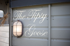 The Tipsy Trailer