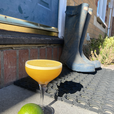 Fresh Cocktails straight to your Doorstep
