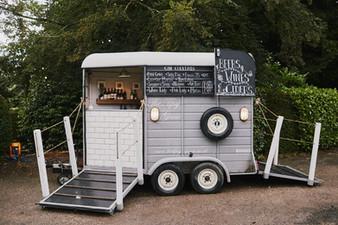 Horsebox Bar Hampshire