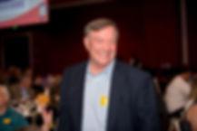 Spokane County Prosecutor Larry Haskell
