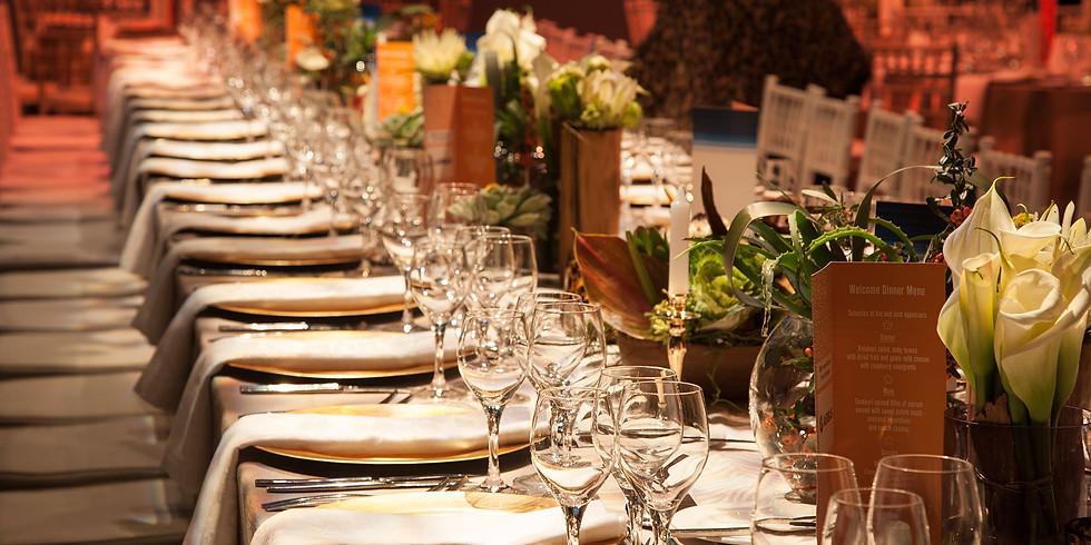Diwali Dinner 2020