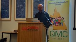 QMC Multicultural Education Expo