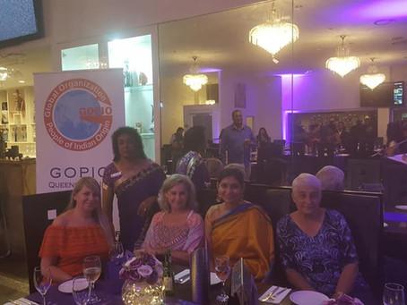 GOPIO Qld International Womens Day