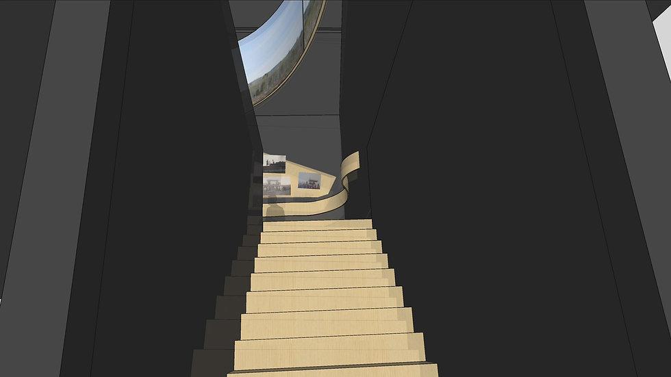 centre_interprétation_entrée_escaliers