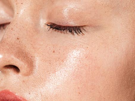 Óleos Faciais - Como agem na pele e porque são tão eficazes.