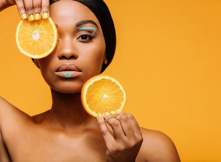 Vitamina C - O guia completo para uma skincare perfeita
