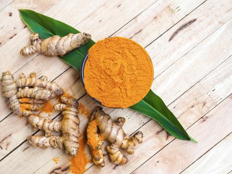 Curcumina: o fantástico antioxidante presente no Açafrão-da-Terra