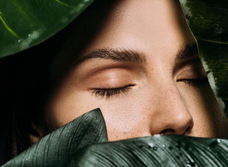 Crie cosméticos junto com a Amvï! Projeto skincare facial.