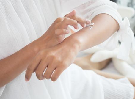 Por que hidratar a pele é fundamental para a saúde neste momento?