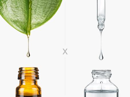 Óleos Vegetais x Óleo Mineral | Qual é o melhor para a beleza? Entenda as Diferenças!