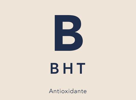 BHT (Butylated Hydroxytoluene) - O que é? É seguro para uso cosmético?
