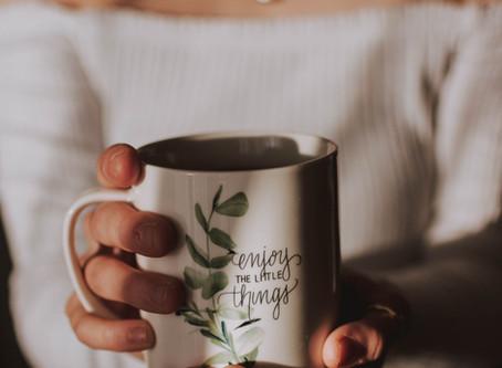 Chá de Gengibre e Vitamina C Naturais   Aliados da imunidade contra gripes e resfriados