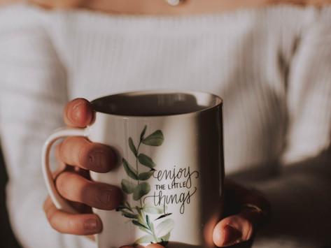 Chá de Gengibre e Vitamina C Naturais | Aliados da imunidade contra gripes e resfriados