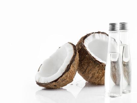 Óleo de Coco: O GUIA CIENTÍFICO DEFINITIVO para Cabelos e Pele