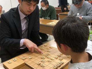 2018/1/14定例会(斎藤明日斗四段)