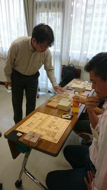 2018/7/29定例会(飯島栄治七段)
