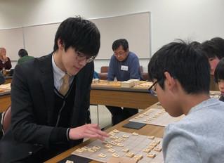 2018/2/25定例会(三枚堂達也六段)