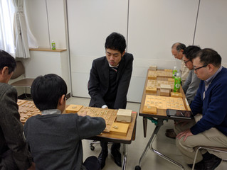 2017/1/9新年会・定例会(門倉啓太五段)