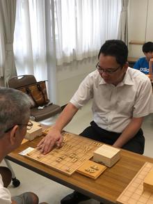 2018/8/19定例会(小倉久史七段)