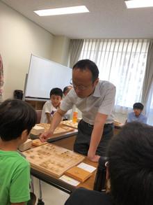 2018/6/2定例会(渡辺明棋王)