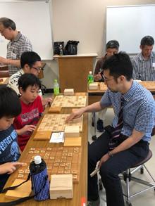 2018/7/16定例会(遠山雄亮六段)
