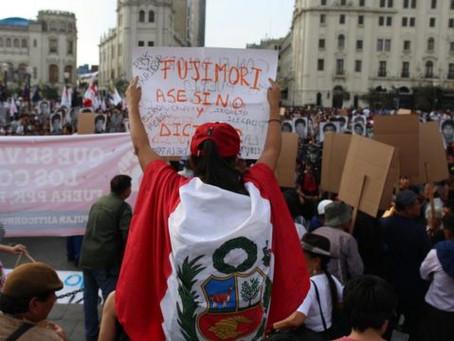 Peru Son Durum!