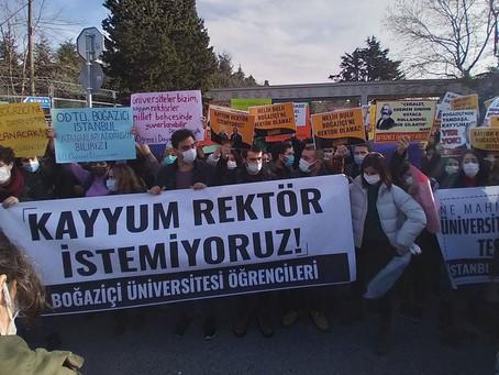 Boğaziçi Üniversitesi'ndeki Olaylar 4