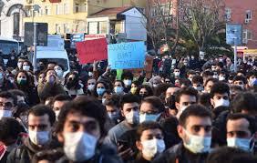Boğaziçi Üniversitesi'ndeki Olaylar 5