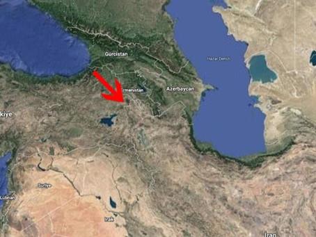 Türkiye Azerbaycan Arası Yeni Doğalgaz Hattı Kuruluyor