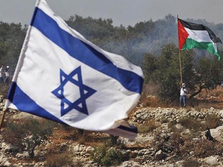 İsrail-Filistin: Ne Oluyor?