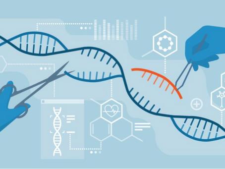 CRISPR/Cas9: Yeni Genetik Makas