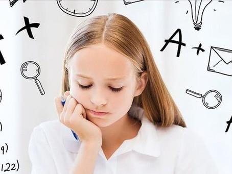Disleksi ve Farkındalık