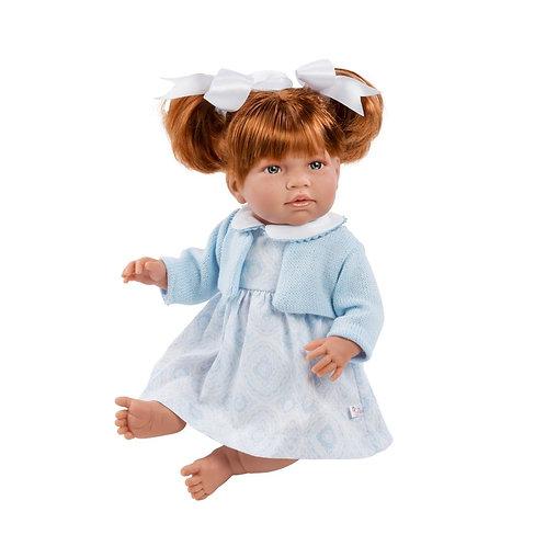 Puppenkind Noor