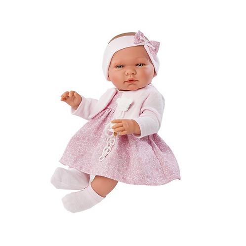 Baby Maria rosa Kleidchen B-Ware!