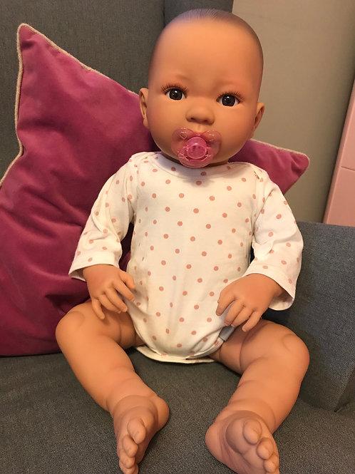 Baby Leonie