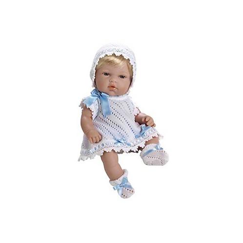 Baby Natal blau