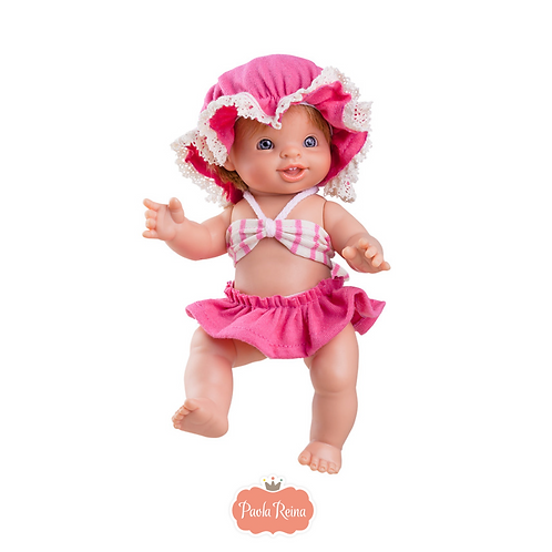 Puppenkind Hilde
