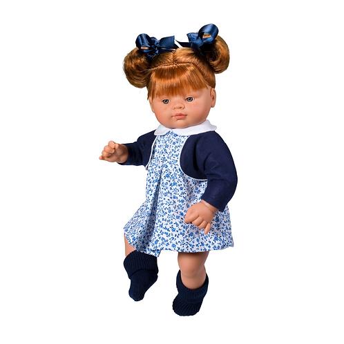 Puppenmädchen Guille
