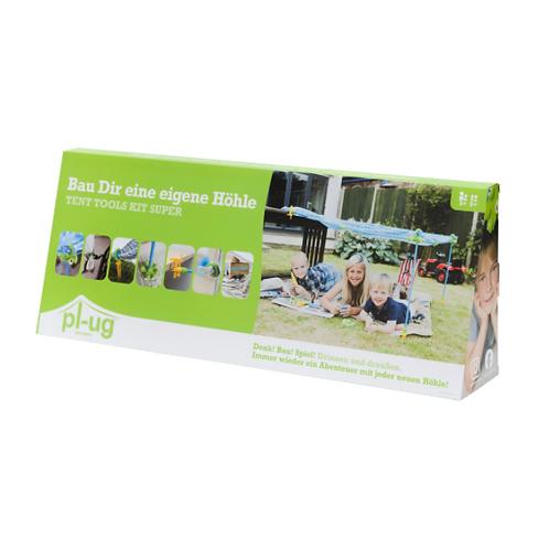 PL-UG Tent Kit Super