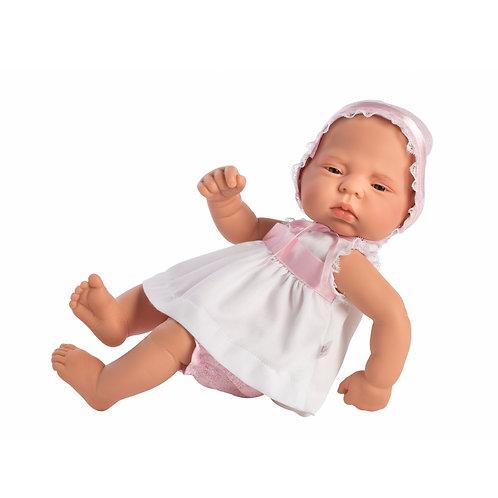 Puppenbaby Lucia