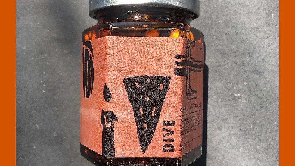 DIVE - Chilli Oil Crunch