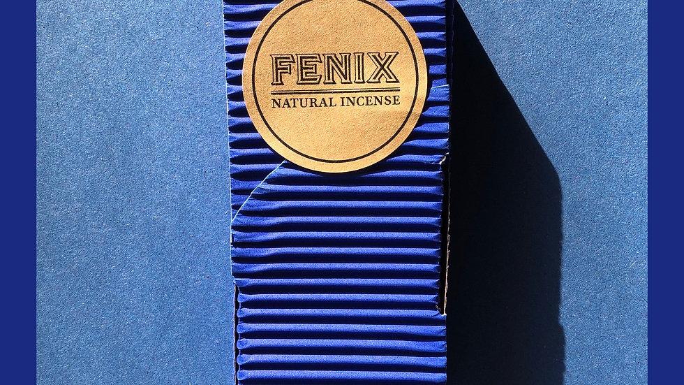 FENIX - Chacrona & Jagube Incense Blend