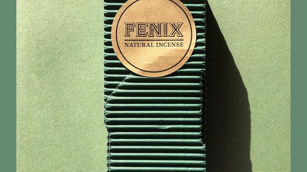 FENIX - Pure Breu Incense Blend
