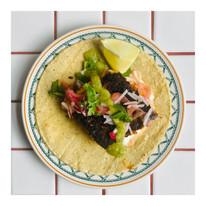 DIVE - Fish Taco