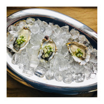 DIVE - Dressed Oysters