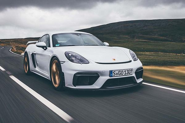 Orlando Porsche Specialists